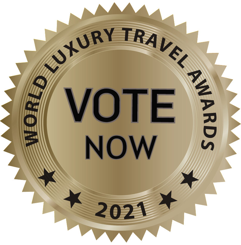 2021 World Luxury Travel Awards